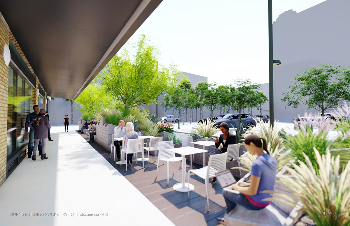 <em><b> Rendering Courtesy of DWG./AREA Real Estate</b></em>