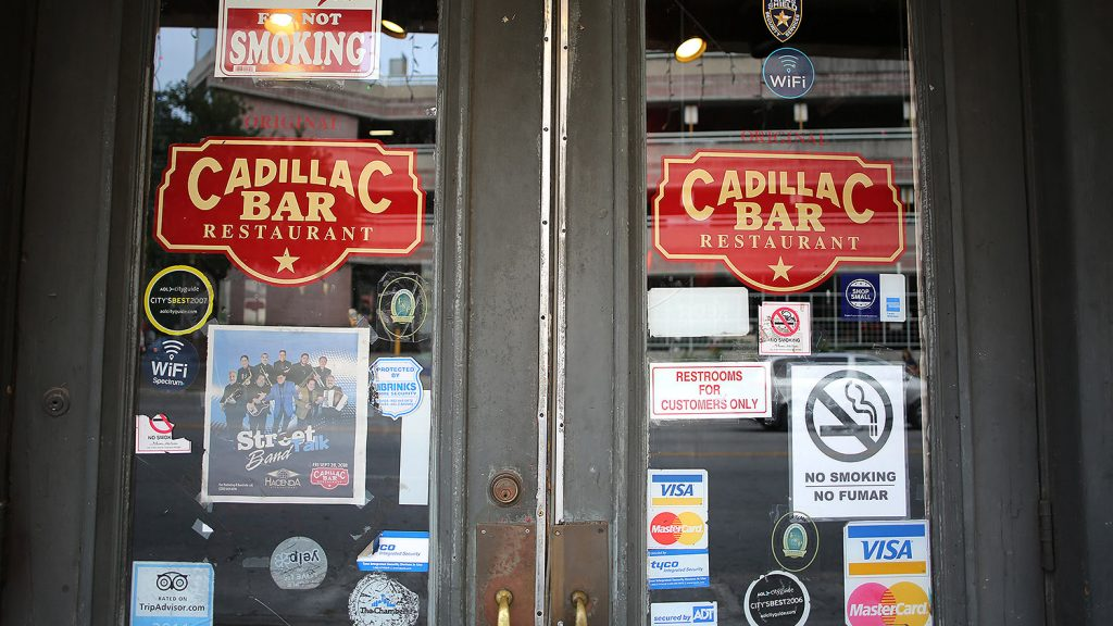 GrayStreet Partners buys Cadillac Bar, surrounding property