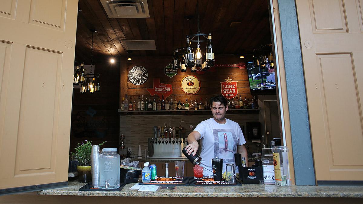 Cherrity Bar Ramen Kitchen To Celebrate Grand Opening