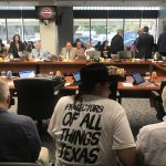 Updates from the City Council's Alamo discussion