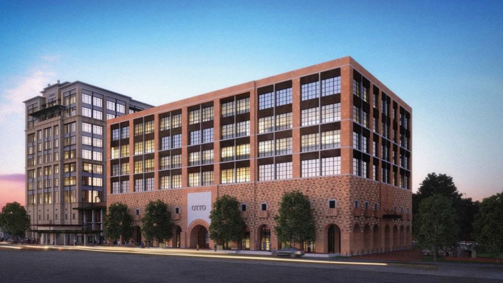 Design Revised For Credit Human S Broadway Tower San