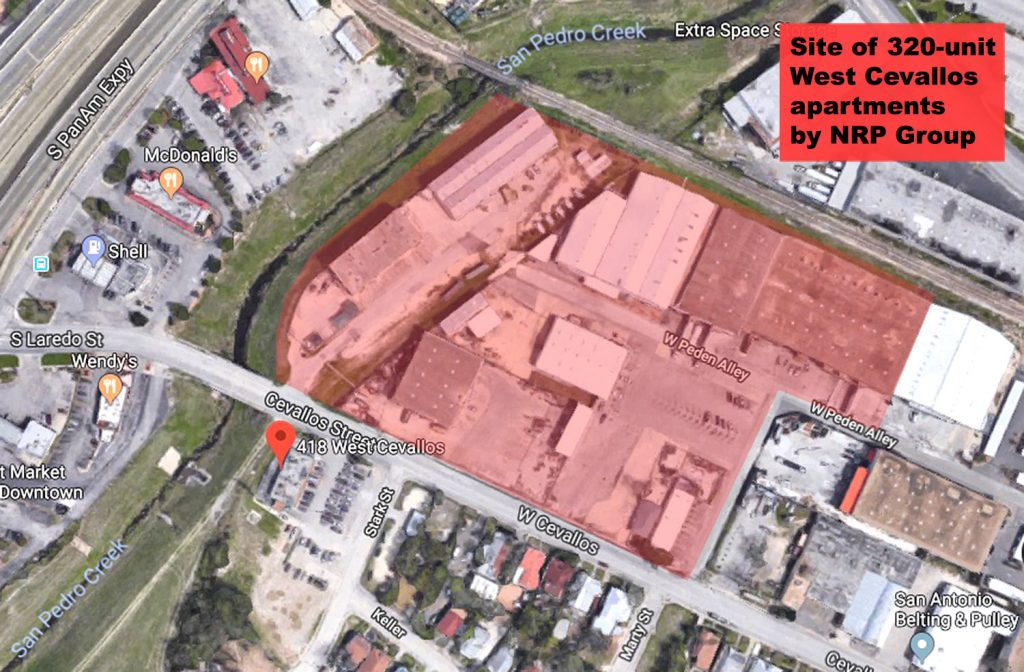 Developer Nrp Group Closer To Tax Exemption Deal On San