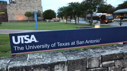 UTSA downtown campus is expected to quadruple in size the next 10 years.