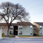 San Antonio apartments stock photo. Shot by Folo Media. Used with permission.
