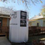 The Cherrity Bar, 302 Montana St.