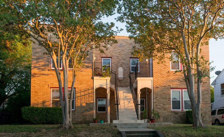 Housing file art San Antonio Texas. By Gonzalo Pozo | Heron contributor