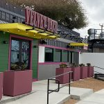 San Antonio's second Velvet Taco, located at the site of revered underground music venue Taco Land, will open later this month.