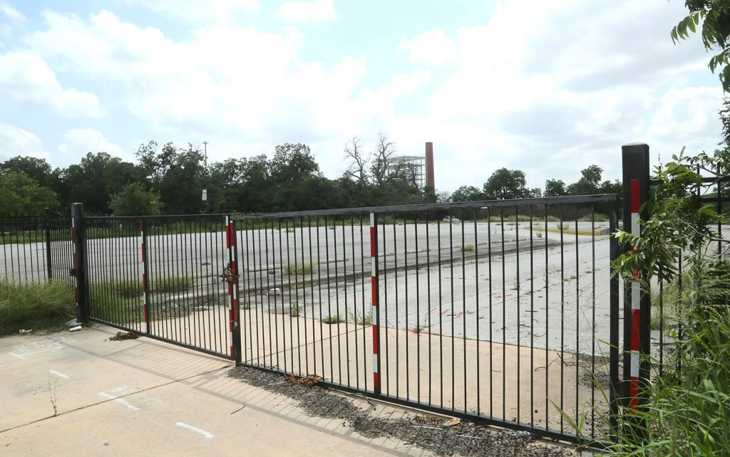 James Lifshutz has purchased 4.6 acres of property south of Roosevelt Park.