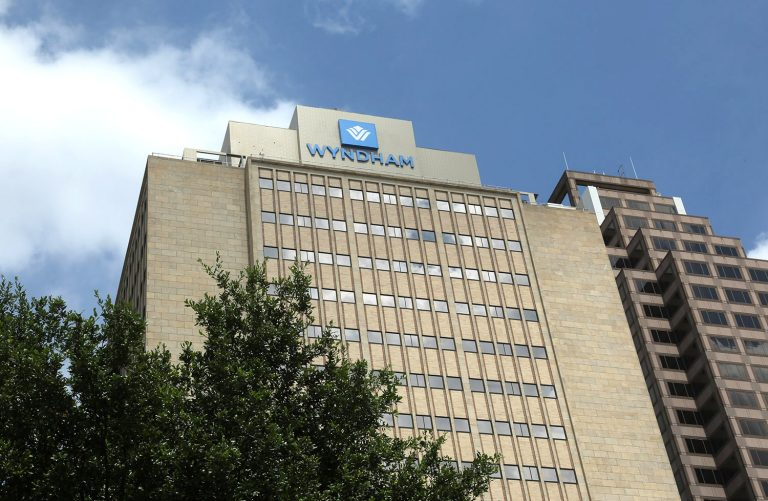 The Wyndham San Antonio River Walk, 111 E. Pecan St., was recently purchased with plans for it to become a luxury InterContinental Hotel.
