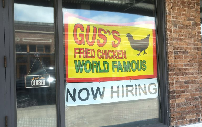 Gus's Fried Chicken from Memphis, Tenn., is set to open in Southtown at 812 S. Alamo St. on June 21.